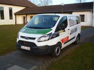 Gemeindebus klein