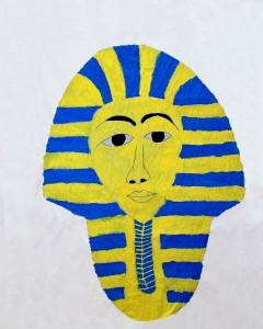 Pharaonenbild