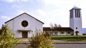 Wenschtkirche
